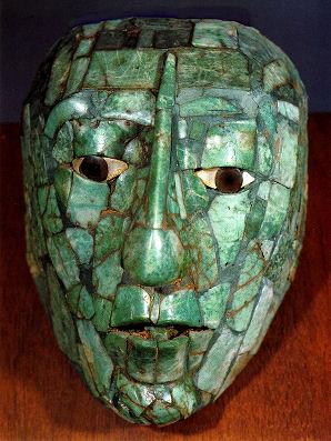 mascara jade
